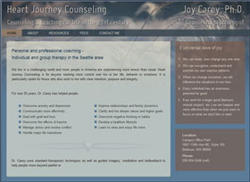 Heart Journey Counseling thumbnail image