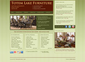 Totem Lake Furniture thumbnail image